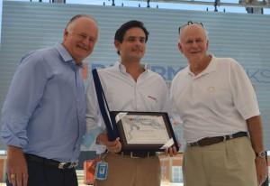 Palermo Award